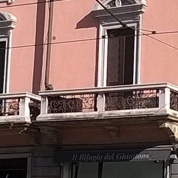 Manutenzione dei balconi a chi spetta?