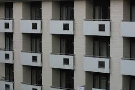 balconi incassati